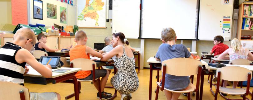 coaching startende leerkrachten