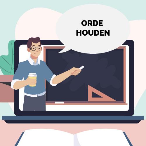Orde Houden