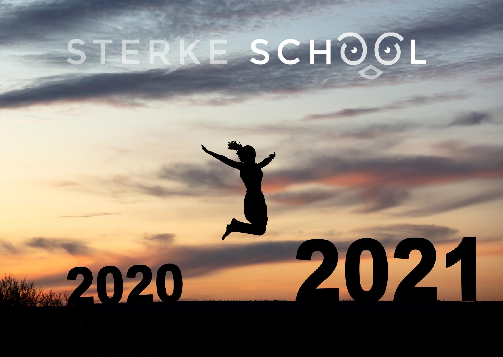 goede voornemens voor leraren 2021