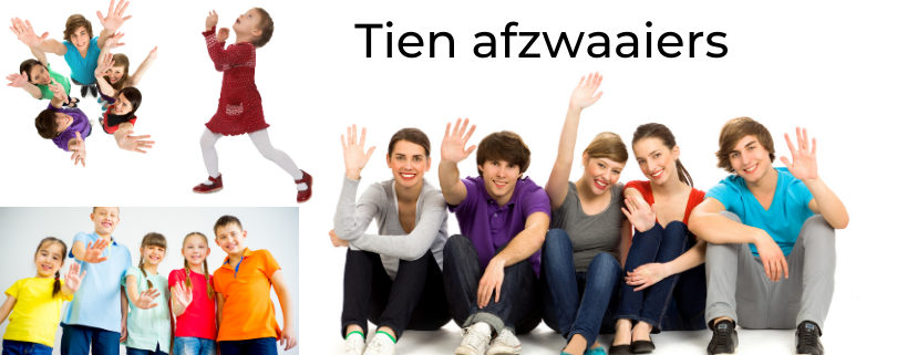 afzwaaiers