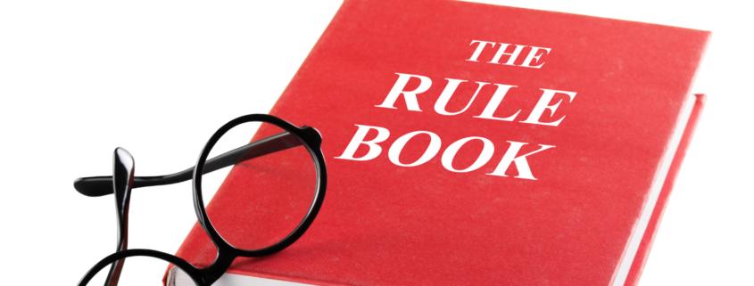De regels van anderen