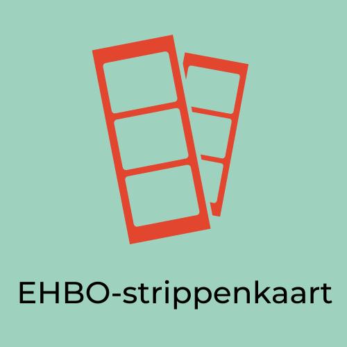 EHBO strippenkaart
