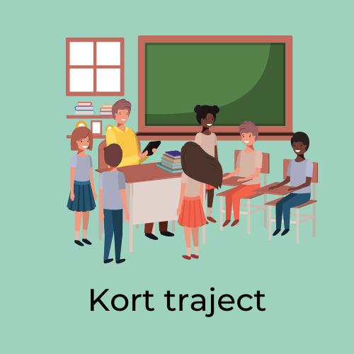 Kort traject bij sterke school
